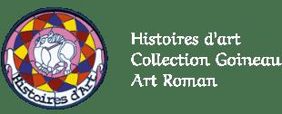 Histoires d'Art Collection Goineau Art Roman
